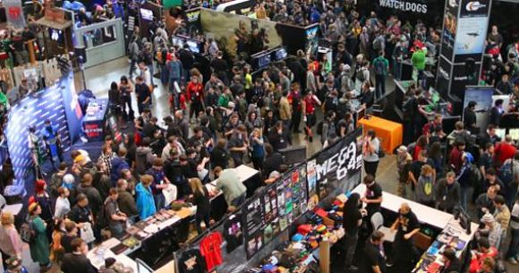 PAX in the age of Gamer Gate