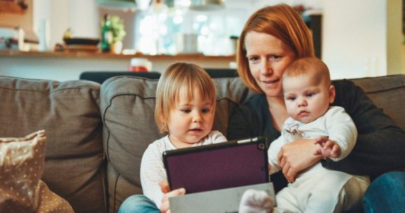 Australian women's use of digital health tools in pregnancy and early parenting
